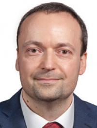 Daniel Pawlas