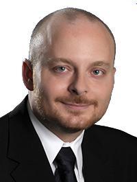 Ing. Zdeněk Štefek