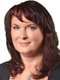 Mgr. Helena Vrzalová